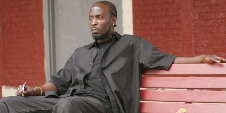 Television on 'The Wire': Extension, Expansion,Proliferation