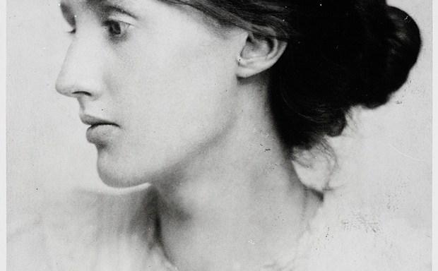 Virginia Woolf: BloomsburyWriter