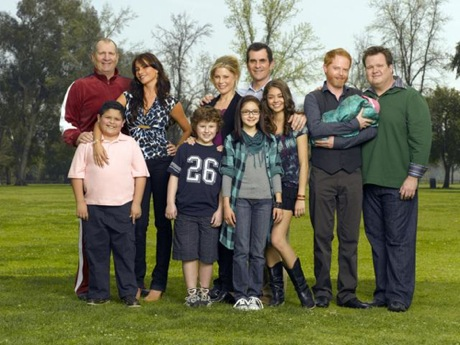 Why Modern Family Works SoWell