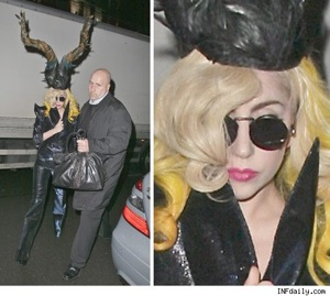 Five Reasons to Love Lady Gaga
