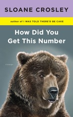 Sloane Crosley – How Did You Get This Number