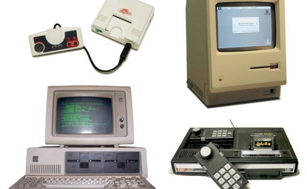 All the Video Game Consoles I've Ever Owned in Chronological Order, Pt. 1 of4