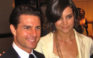 Did Marrying Tom Cruise Hurt Katie Holmes'sCareer?