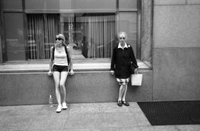 Damon Pablo: NYC Street Photographer