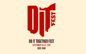 Thoughts on DIT Fest in Kent, Ohio