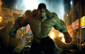 Does the World Need Yet Another IncredibleHulk?