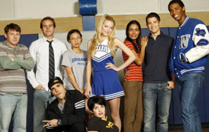 Thoughts on ABC's My Generation