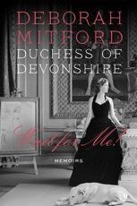 Deborah Mitford: Wait for Me!