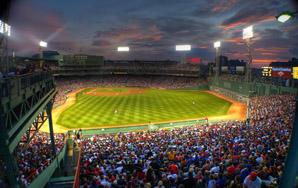 Why Baseball Is Interesting