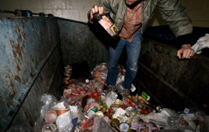 Dumpster Divers: Living Off America's Waste