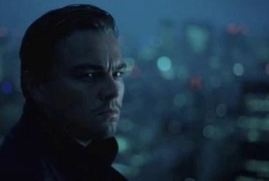 Leonardo DiCaprio Stress Index