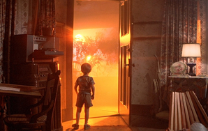Wonder, and Love: On Close Encounters of the Third Kind