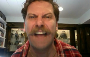 Basically a Fucking Asshole: an iChat Interview With Gavin McInnes, Founder of ViceMagazine