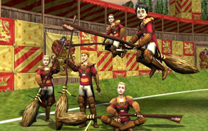 Quidditch: In Real Life