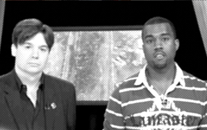 Five Years Late: George W. Bush Cares About KanyeWest