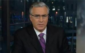 Keith Olbermann Returning to MSNBC