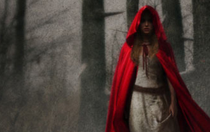 Thoughts on the Red Riding Hood Trailer