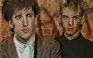 Trent Reznor Before He Discovered The Cure and the Vast Emptiness of Life