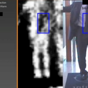 Gizmodo Releases Boring Photos of 100 'Naked' People Captured by Airport Body Scans