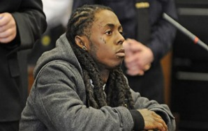 Rapper Lil Wayne Released From Jail