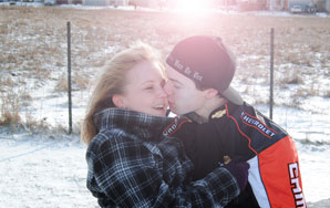 Cosmo Recommends 11 Useless Ways to Keep Your Winter RomanceHot