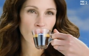 Julia Roberts Gets Paid $1.5 Million to Smile, Drink Coffee