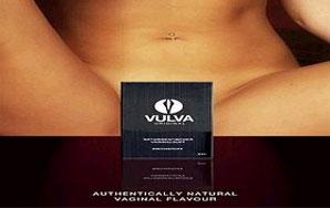 Smell Like A Vagina With VulvaPerfume