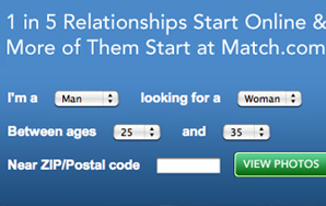 Crafting the Perfect Email For Potential Mates on Internet Dating Websites