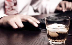 Five Things To Do When Drinking On TheInternet