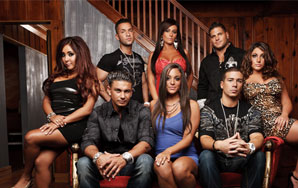 Jersey Shore: So Everyone Pretty Much Hates Each OtherNow