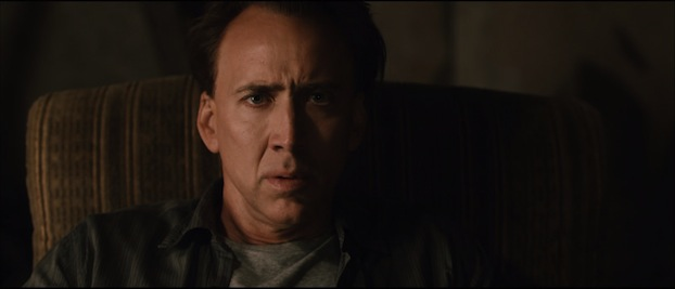 Top Ten Things To Imagine Happening To Nicolas Cage As He's On His Way To A Dentist Appointment He Has Postponed For ThreeYears