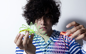 Track-by-Track Review of Neon Indian's PsychicChasms