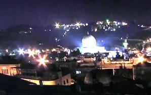 UFO Sightings In Jerusalem and Utah