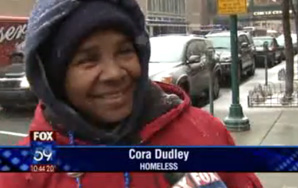 """The Search for America's Next """"Top HomelessPerson""""?"""