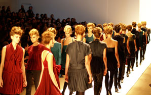 Why You Can Both Hate And Love Fashion Week