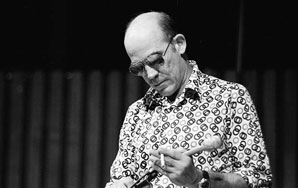 A Letter to Hunter S. Thompson