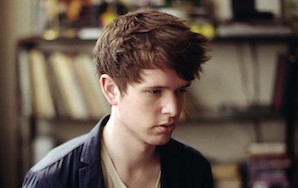 James Blake's Songs ofExperience
