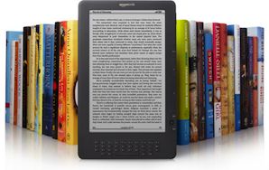 Why I Love the Kindle