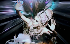 """Lady Gaga's Video for """"Born ThisWay"""""""