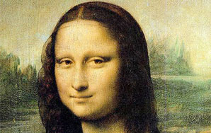Mona Lisa Painting Was Inspired By Da Vinci's Gay Lover