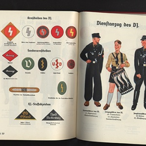 Aesthetics of Hate: The Nazi Brand Guide