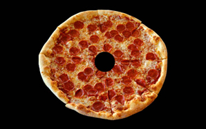 Review of Big SausagePizza