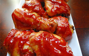 Marijuana-Laced BBQ Sauce To Be Sold In ColoradoRestaurants