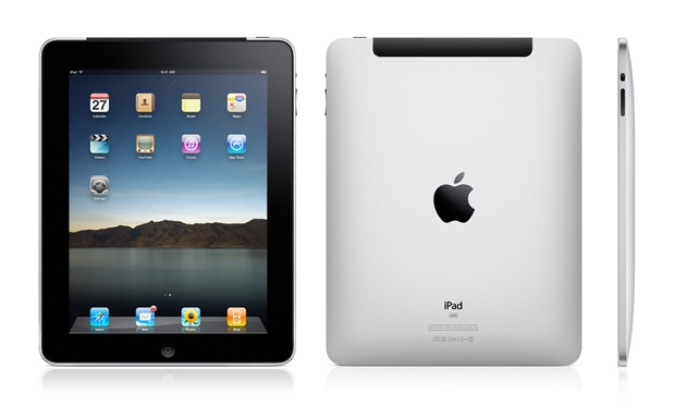 The iPad 2: Reviewed by a Guy Who is About to Kick YourAss