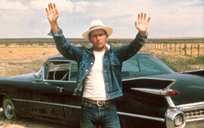 Terrence Malick's Poetic Vision of the Outlaw Couple: Badlands