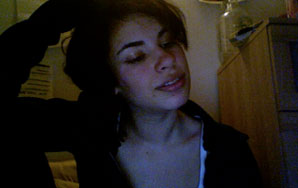 Young American Inertia Captured on Photo Booth