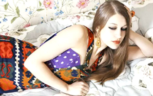 An Overly-Intense Track By Track Analysis Of The Second CD Of Joanna Newsom's 'Have One On Me'