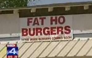 Fat Ho Burgers