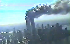 New Aerial Footage of 9/11 Emerges on YouTube