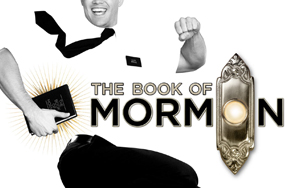 Blasphemy in The Book of Mormon Musical